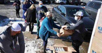 LA OPINIÓN  NOTICIAS Joe Biden viajará a Texas el viernes para evaluar afectaciones por tormenta invernal