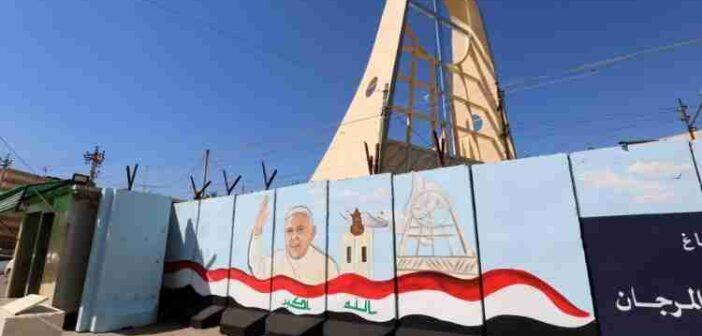 El Papa en Iraq, Warda: importante para la presencia de los cristianos