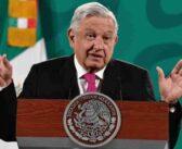 Resolución del INE, atentado a la democracia, dice AMLO