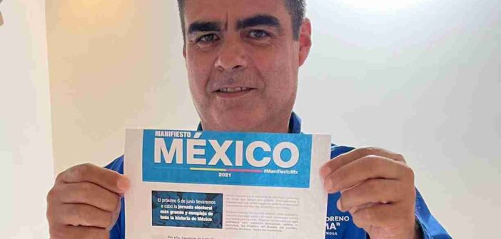 Refrenda Chuma compromiso con Reynosa y sus familias