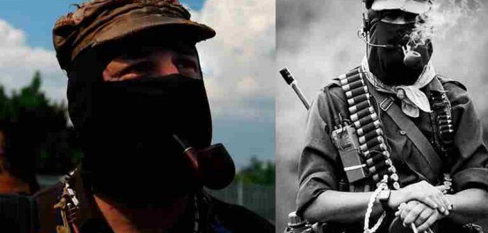 Subcomandante Marcos: forjando un guerrillero en Tampico