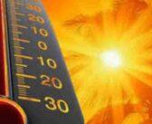 Este domingo INICIA el VERANO, si aún estamos en una primavera de 40 grados