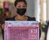 Consulta popular llego para quedarse y fortalecer la democracia, asegura vocal del INE en Tamaulipas
