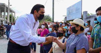 Reactivarán Tamules y Miércoles Ciudadanos, Desarrollo Social