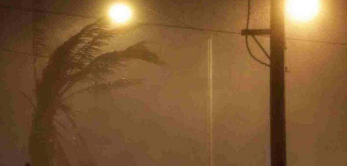 El frente frío cuatro llegó a la Península de Yucatán: estos serán sus efectos